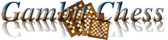 کلید استفاده از فایل های سایت Gambit Chess