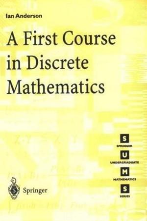 نخستین درس در ریاضیات گسسته- زبان اصلی اندرسن
