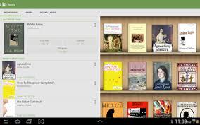نرم افزار Ebook (اندروید)