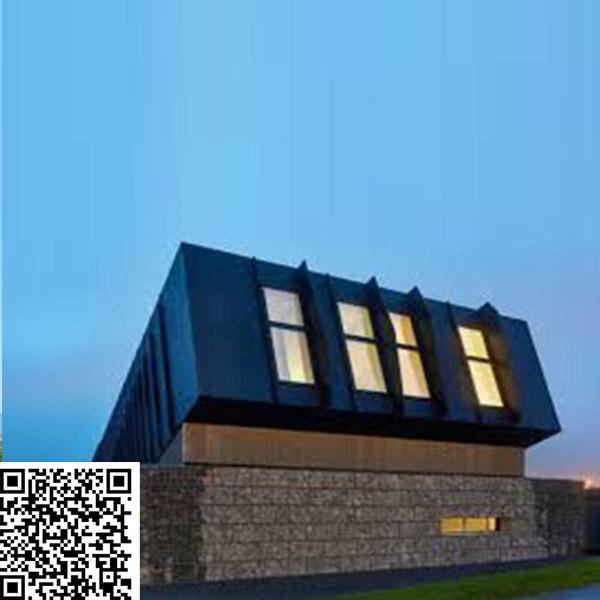 کاربردهای انرژی خورشید در ساختمان