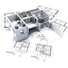 نقشه های معماری