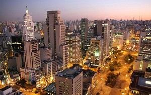 معرفی شهر سائو پائولو