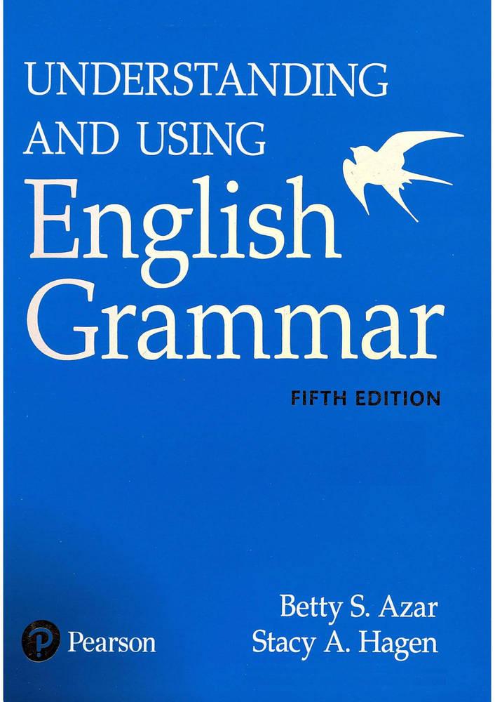 کتاب Understanding and Using English Grammar به همراه راهنمای معلم کتاب و فایل های صوتی کتاب - ویرایش پنجم