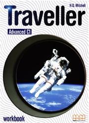 جواب تمارین کتاب کار Traveller Advanced C1 Workbook