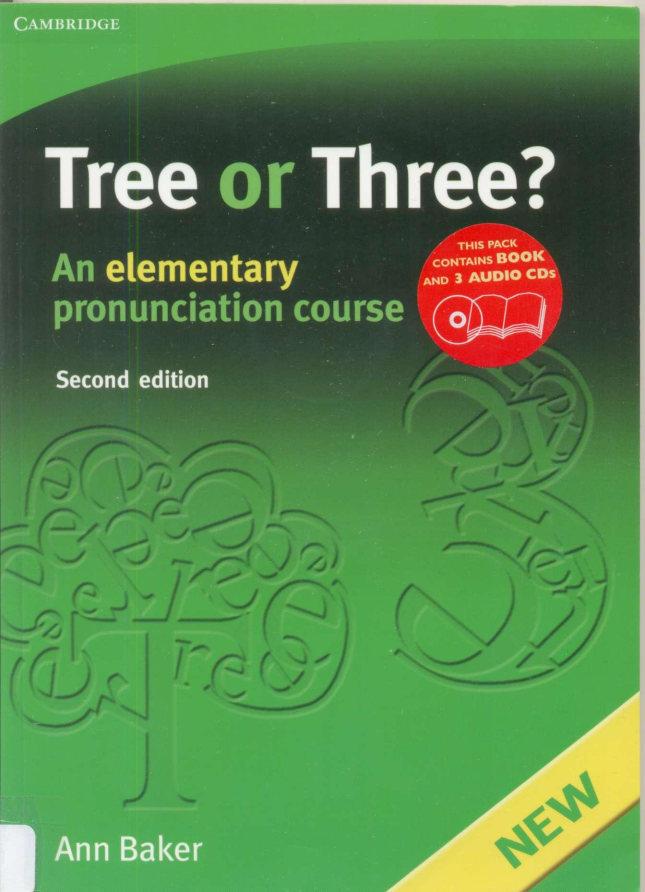 کتاب ?Tree or Three به همراه فایل های صوتی کتاب - ویرایش دوم