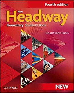 متن فایل صوتی کتاب دانش آموز و کتاب کار New Headway Elementary - ویرایش چهارم