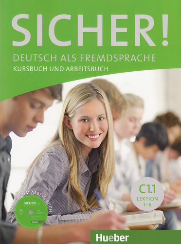 جواب تمارین کتاب Sicher C1.1 Arbeitsbuch