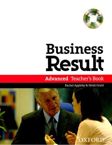 کتاب معلم Business Result Advanced