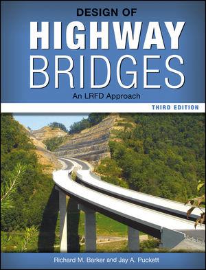 حل تمرین کتاب طراحی پل های بزرگراه Barker و Puckett - ویرایش سوم