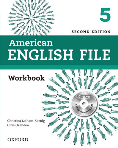 جواب تمارین کتاب کار 5 American English File Workbook - ویرایش دوم