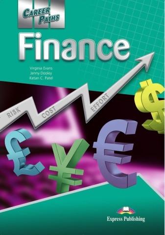 کتاب Career Paths Finance به همراه فایل های صوتی کتاب
