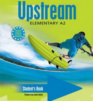 آزمون های کتاب Upstream Elementary A2