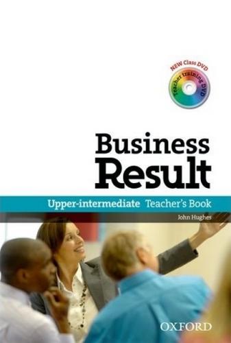 کتاب معلم Business Result Upper Intermediate