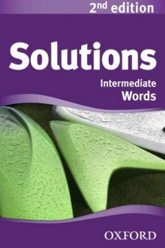 آزمون های کتاب Solutions Intermediate - ویرایش دوم به همراه کلید آزمون ها