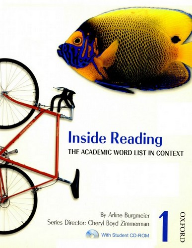 جواب تمارین کتاب Inside Reading 1