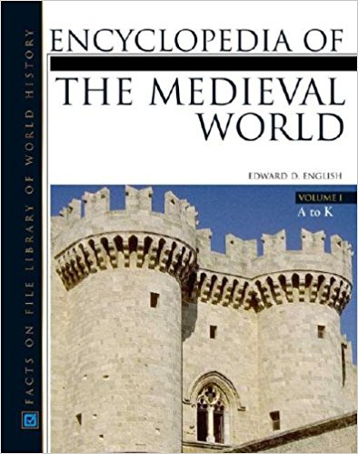 encyclopedia of the medieval worldv  - دائرة المعارف قرون وسطی