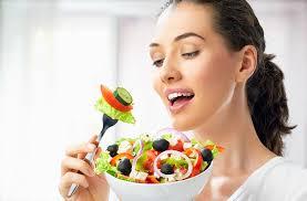 پادکست افراد سالم چگونه غذا می خورند
