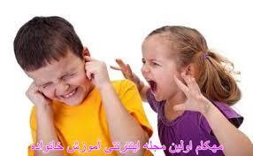 بررسي عملكرد خانواده در كنترل خشم نوجوانان دختر و پسر (15-18) شهر تهران   140 ص