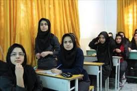 بررسي فرسودگي شغلي دبيران زن مراكز پيش دانشگاهي شهر تهران در سال تحصيلي 87-86  - 100 ص
