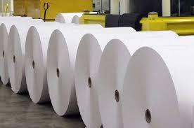 پروژه مالی صنایع کاغذ سازی نوظهور