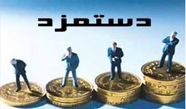 پروژه مالي - حقوق و دستمزد 33 ص