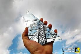 پروژه مالي در صنعت برق (به صورت فرضي(  124 ص