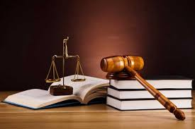 تحقیق حقوقی کامل  50 ص