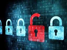 امنیت و دسترسی به داده ها در شبکه 82 ص