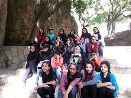 بررسي وضعيت برگزاري اردوهاي دانش آموزان