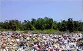 بررسي وضعيت جمعآوري و دفع زبالههاي شهري زابل و ارائه راهكارهاي مناسب براي بهينهسازي فرايند موجود  50 ص