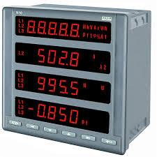 تبدیل کنتور الکترومغناطیسی به کنتور دیجیتالی اعتباری 38 ص