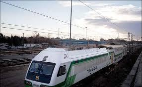 مترو تهران و کرج  59 ص
