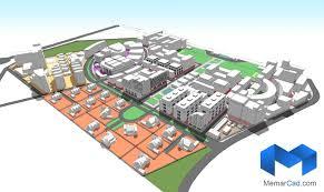 پروژه شهرسازی 65 ص