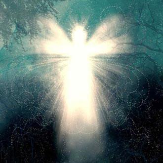جزوه باارزش و کمیاب ارتباط با فرشتگان عناصری