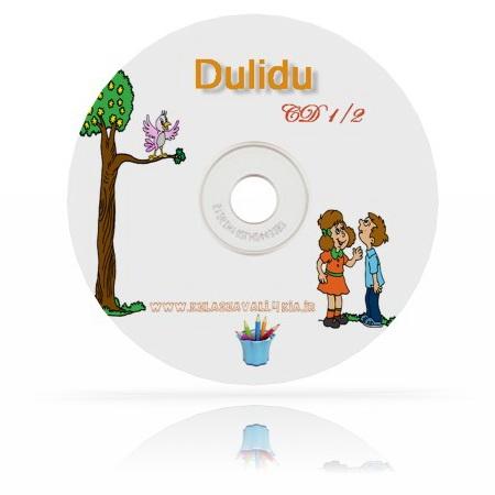 نرم افزار آموزش انگلیسی کودکان -Dulidu 1