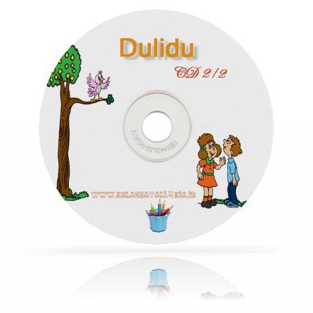 نرم افزار آموزش انگلیسی کودکان -Dulidu 2