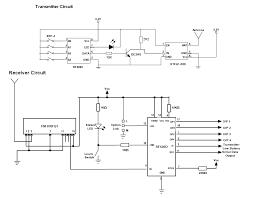طرز ساخت فرستنده و گیرنده چهارکاناله رادیویی