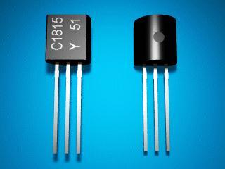 کتاب مشخصات چندین هزار ترانزیستور معروف و پر مصرف