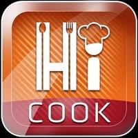 هایکوک - کتاب آشپزی همراه