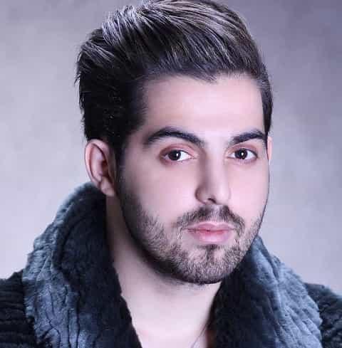 سعید کرمانی اگه بری بیکلام