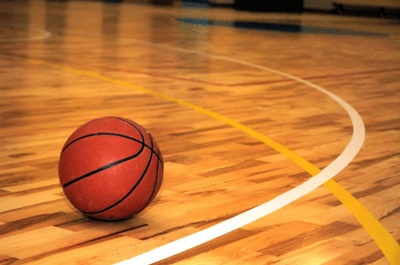 تحقیق در مورد قوانین بسکتبال
