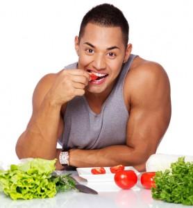 تحقیق در مورد تغذیه ورزشی