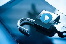 پکیج هک و امنیت تلگرام