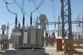گزارش کارآموزی پست برق فوق توزیع در کارخانه آلومینیوم اراک