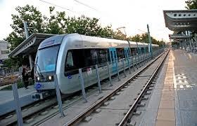 گزارش کارآموزی در شرکت قطار شهری مشهد