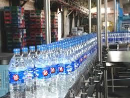 طرح توجیهی راه اندازی شرکت آب معدنی