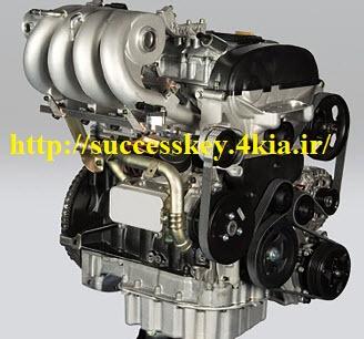 تعمیرات ECU EF7 موتور ملی