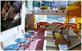 پروژه تحقیقاتی رشته معماری با موضوع مطالعات طراحی هتل