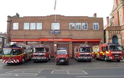نمونه سوالات استخدامی سازمان آتش نشانی و خدمات ایمنی شهرداری