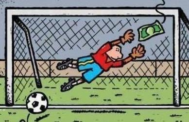 تحقیق آماده فوتبال و سود و زیان آن